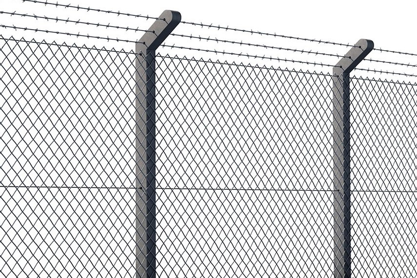 Wire & Chain Link Fencing