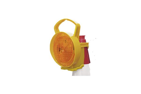 Traffic Cone Lamps