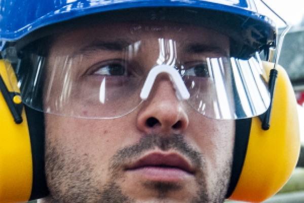 Eye, Ear, Head PPE