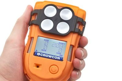 Underground Gas Detector